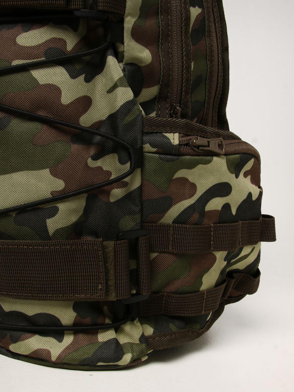 Duffel Bag Molo: Molo rucksack with camouflage print green 3