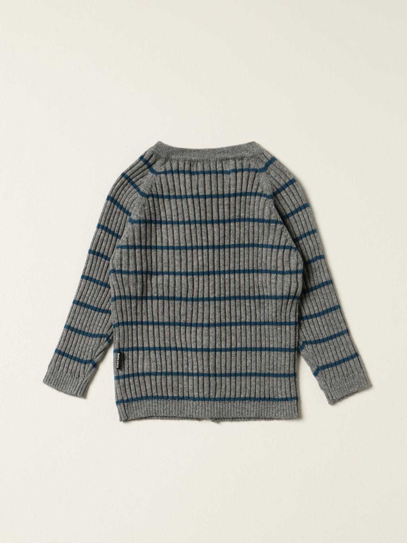 毛衣 Molo: 毛衣 儿童 Molo 彩色 2