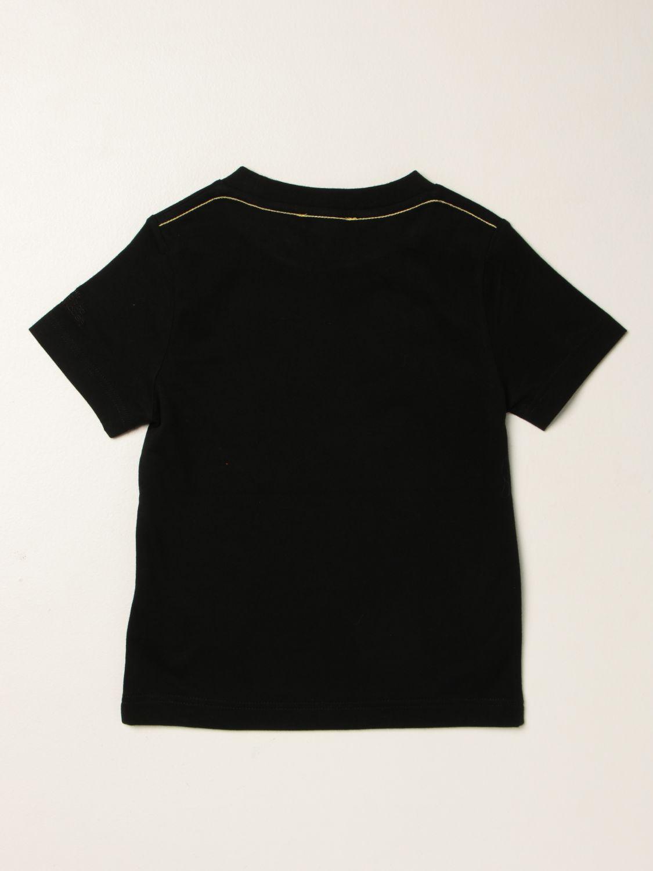 T-shirt Little Marc Jacobs: T-shirt kids Little Marc Jacobs black 2