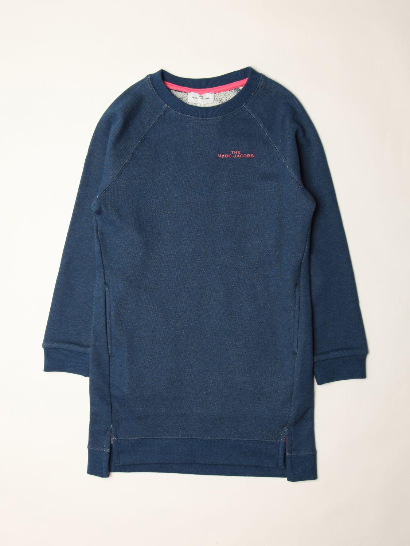 连衣裙 Little Marc Jacobs: 连衣裙 儿童 Little Marc Jacobs 蓝色 1 1