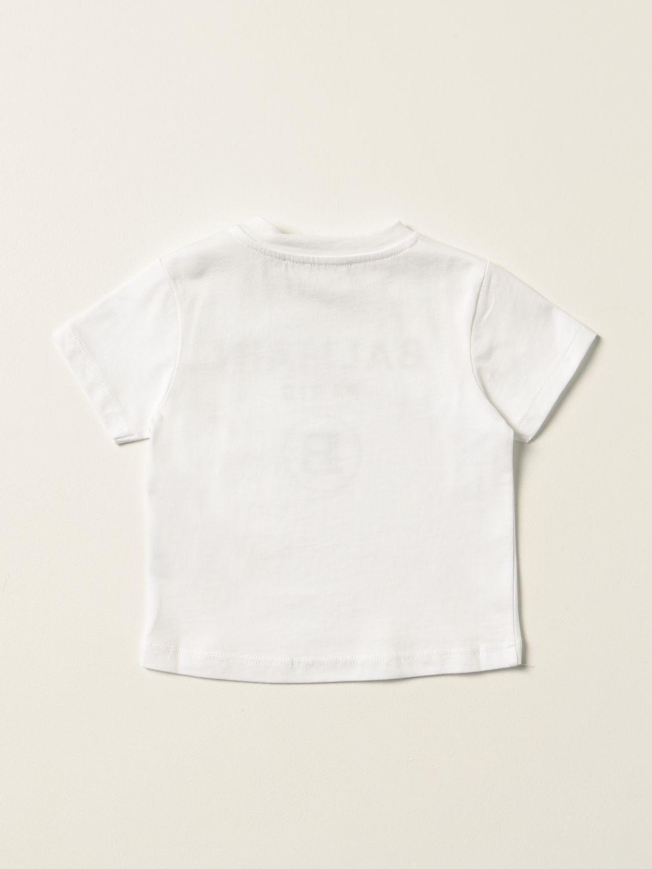 T-shirt Balmain: T-shirt kids Balmain white 2
