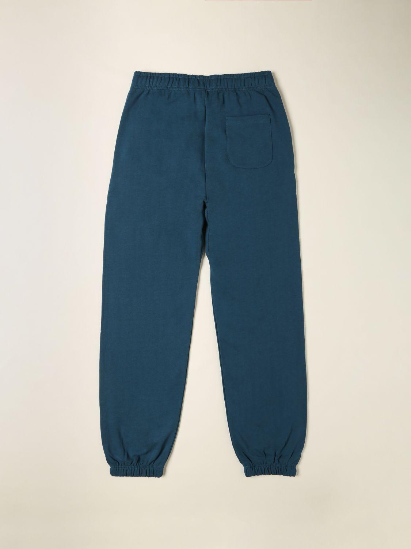 Pants Molo: Pants kids Molo blue 2
