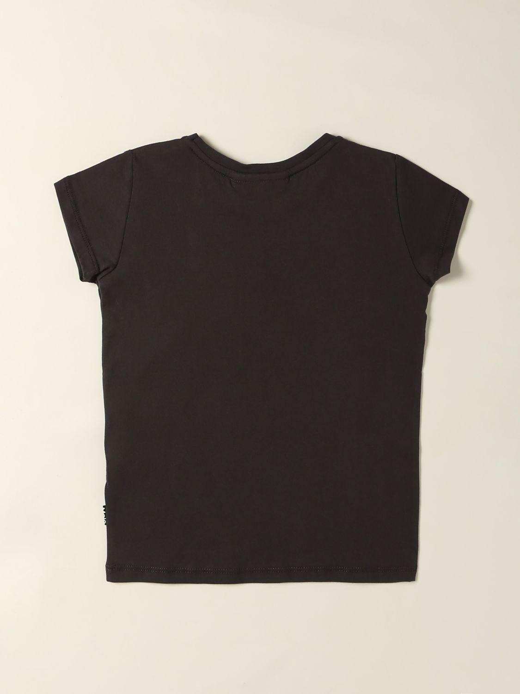 T-shirt Molo: T-shirt enfant Molo violet 2
