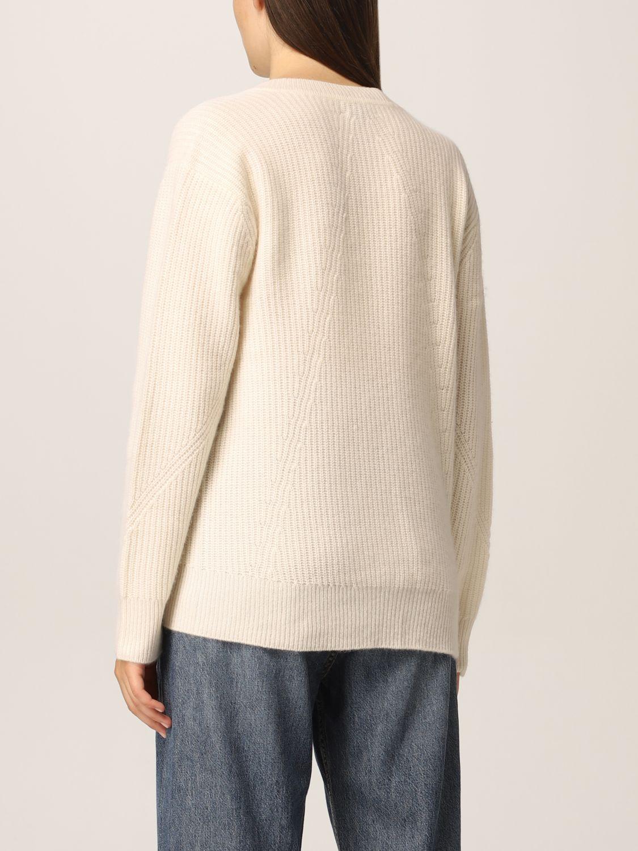 Sweater Rag & Bone: Sweater women Rag & Bone ivory 2