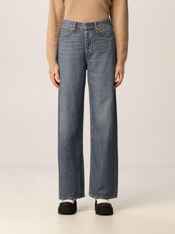 Jeans Rag & Bone: Jeans women Rag & Bone denim 1