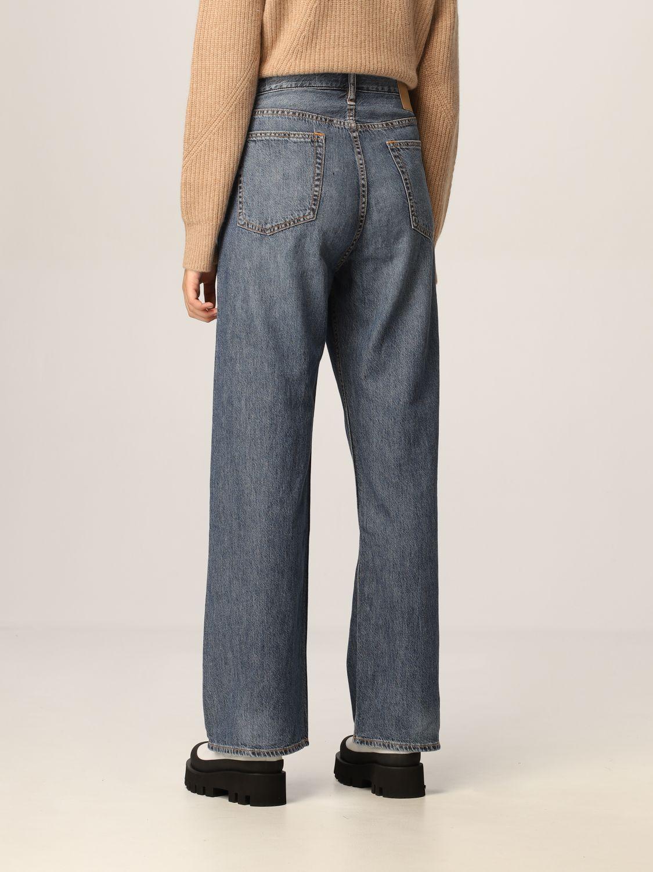 Jeans Rag & Bone: Jeans women Rag & Bone denim 2