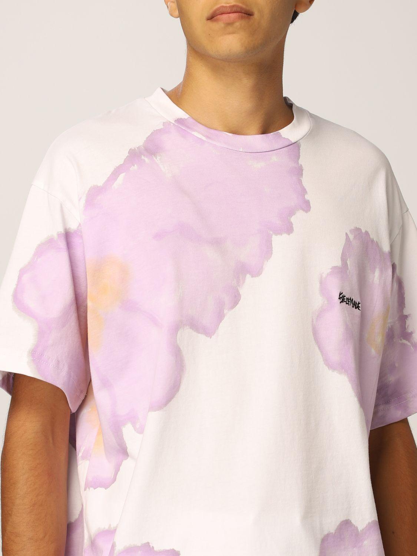 T恤 Self Made: T恤 男士 Self Made 彩色 4