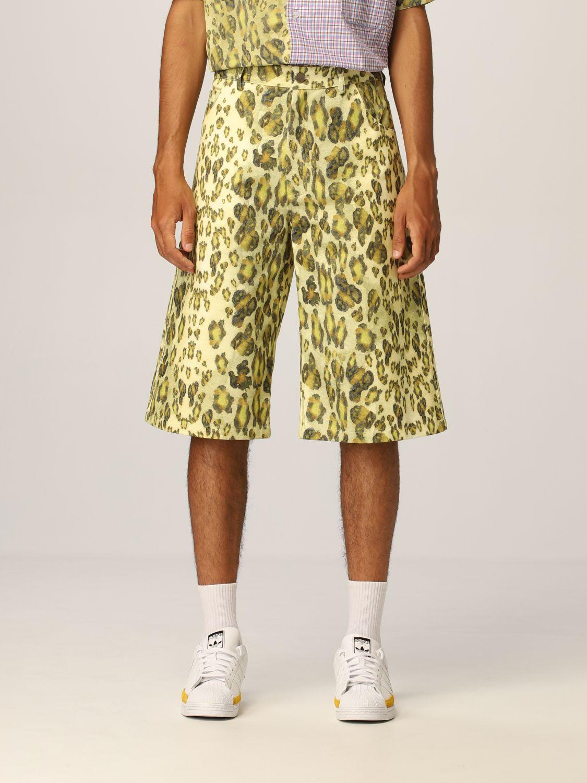 Shorts Self Made: Shorts herren Self Made bunt 1