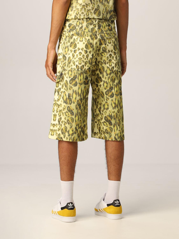 Shorts Self Made: Shorts herren Self Made bunt 3