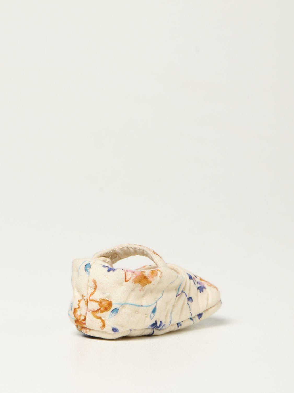 Обувь Bonpoint: Обувь Детское Bonpoint экрю 3