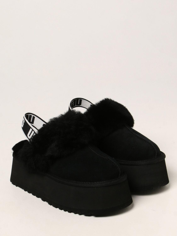 Chaussures Ugg Australia: Chaussures femme Ugg Australia noir 2