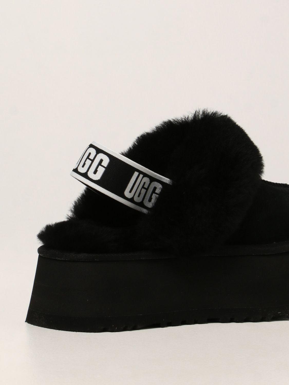 Chaussures Ugg Australia: Chaussures femme Ugg Australia noir 3
