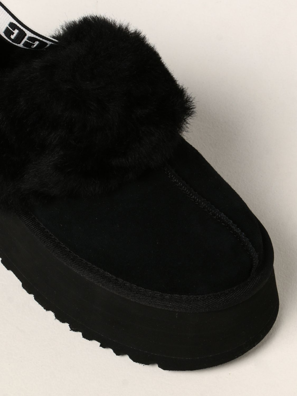 Chaussures Ugg Australia: Chaussures femme Ugg Australia noir 4