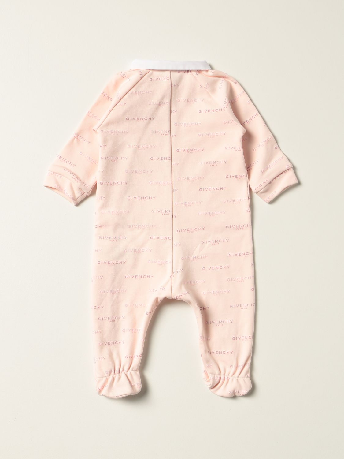 Pack Givenchy: Tracksuit kids Givenchy pink 2