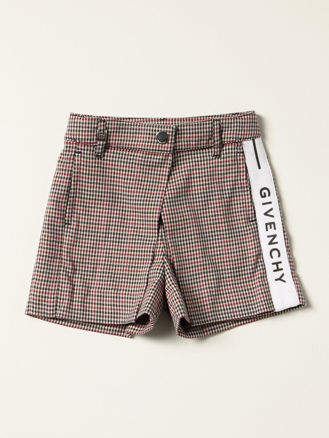 Short Givenchy: Skirt kids Givenchy multicolor 1