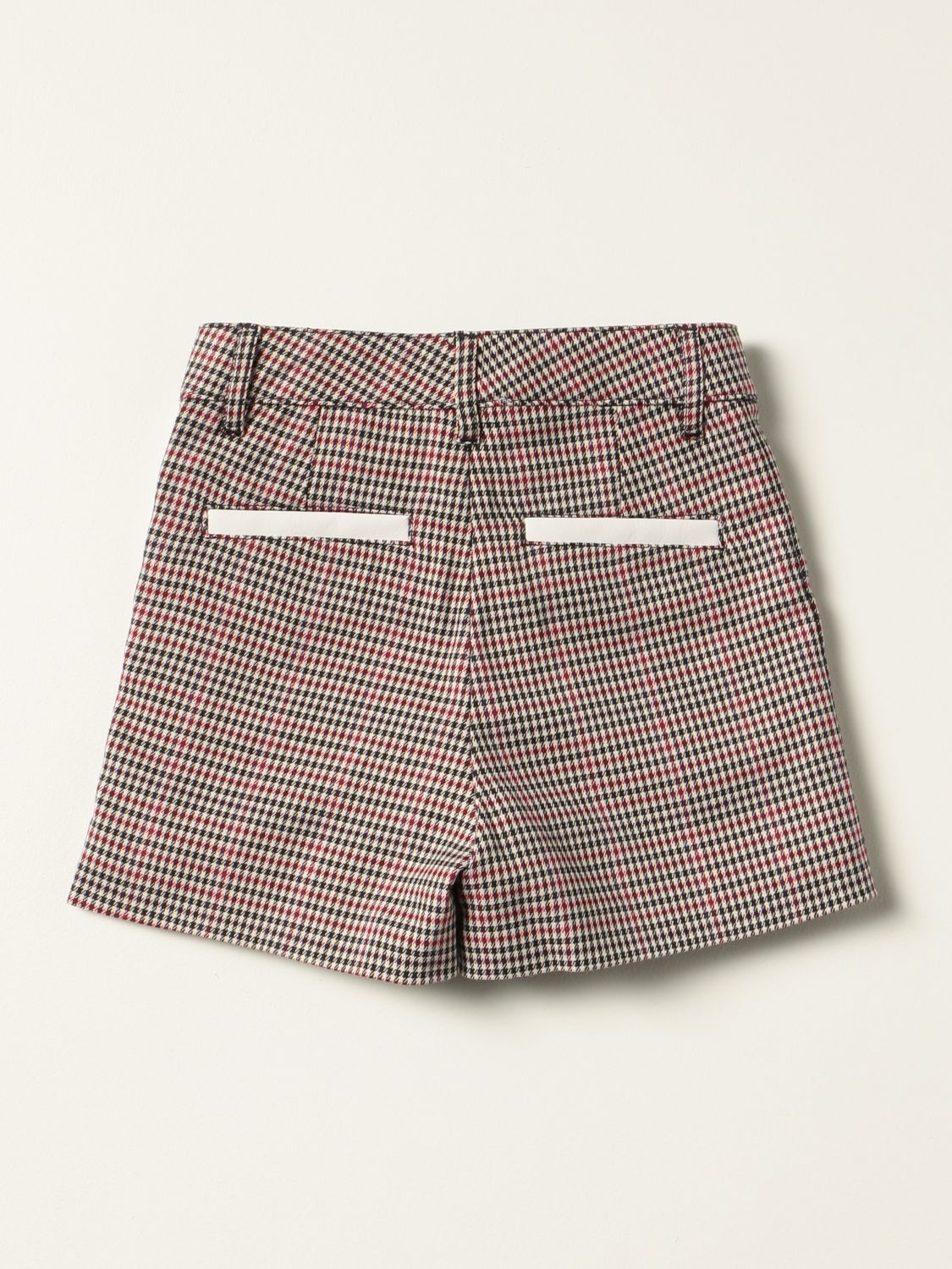 Short Givenchy: Skirt kids Givenchy multicolor 2