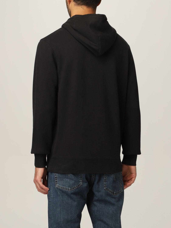 Sweatshirt Levi's: Sweatshirt herren Levi's schwarz 2