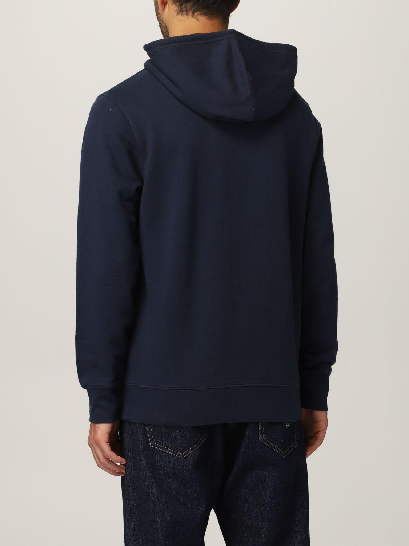 Sweatshirt Levi's: Sweatshirt herren Levi's blau 2