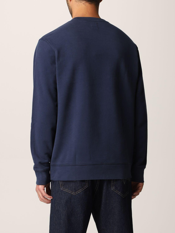 Sweatshirt Levi's: Sweatshirt herren Levi's blau 3