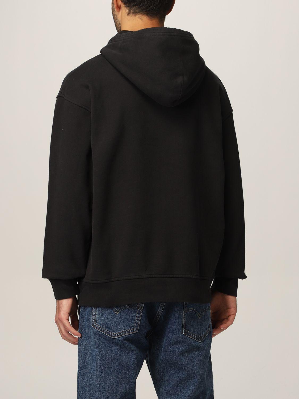 Sweatshirt Levi's: Sweatshirt herren Levi's charcoal 2