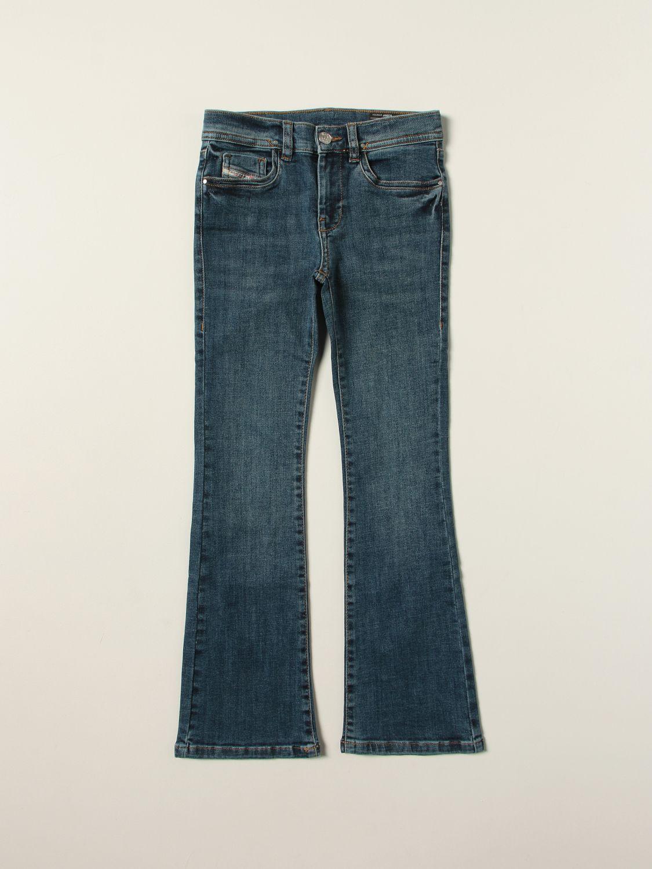 Jeans Diesel: Diesel jeans in denim denim 1