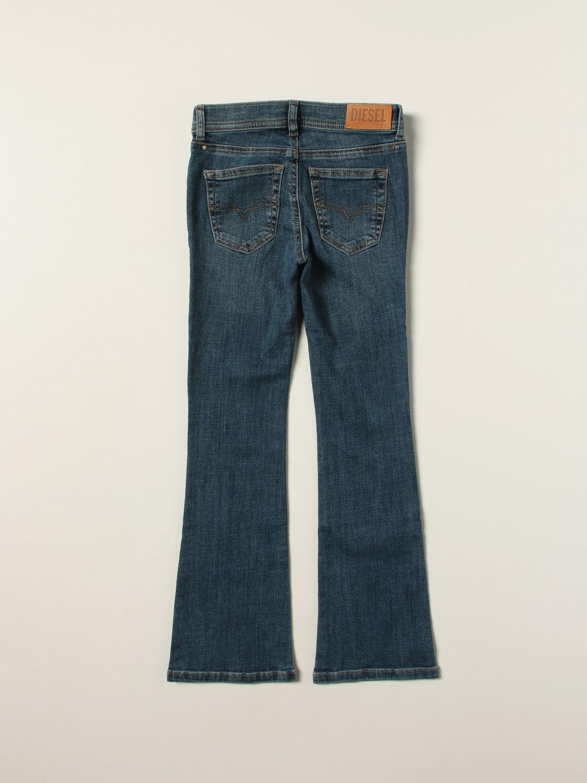 Jeans Diesel: Diesel jeans in denim denim 2