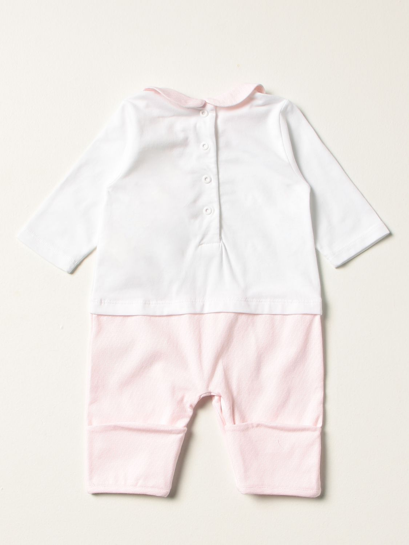 Pack Fendi: Tracksuit kids Fendi pink 2