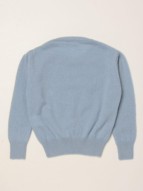 毛衣 Siola: 毛衣 儿童 Siola 天蓝色 2