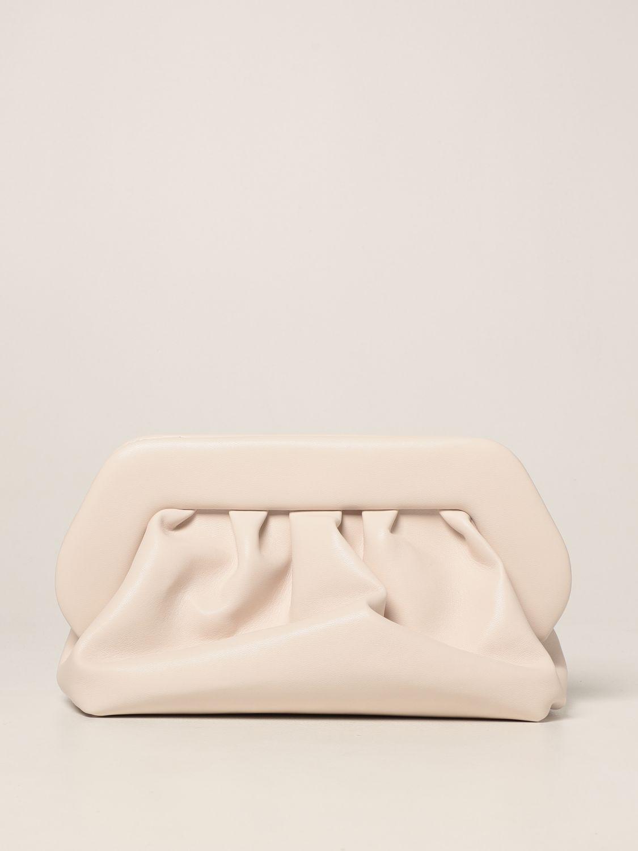 Clutch Themoirè: Shoulder bag women ThemoirÈ milk 1