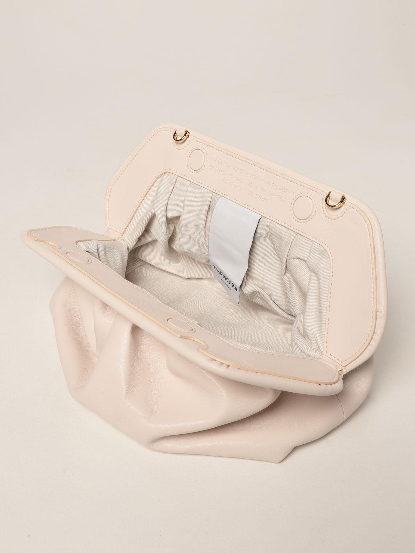 Clutch Themoirè: Shoulder bag women ThemoirÈ milk 3