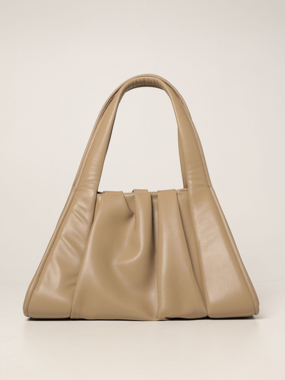 Shoulder bag Themoirè: Shoulder bag women ThemoirÈ nude 1