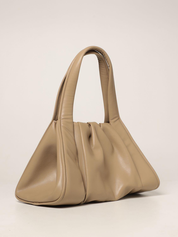 Shoulder bag Themoirè: Shoulder bag women ThemoirÈ nude 2