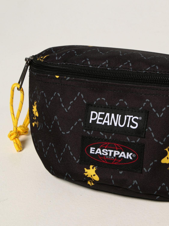 Marsupio Eastpak: Marsupio Springer Peanuts Woodstock x Eastpak nero 3