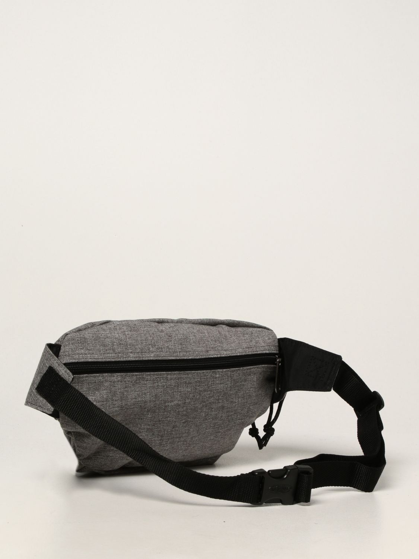 Marsupio Eastpak: Marsupio Doggy Bag Suday Eastpak grigio 2