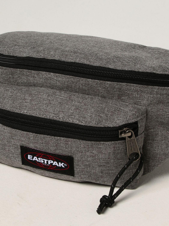 Marsupio Eastpak: Marsupio Doggy Bag Suday Eastpak grigio 3