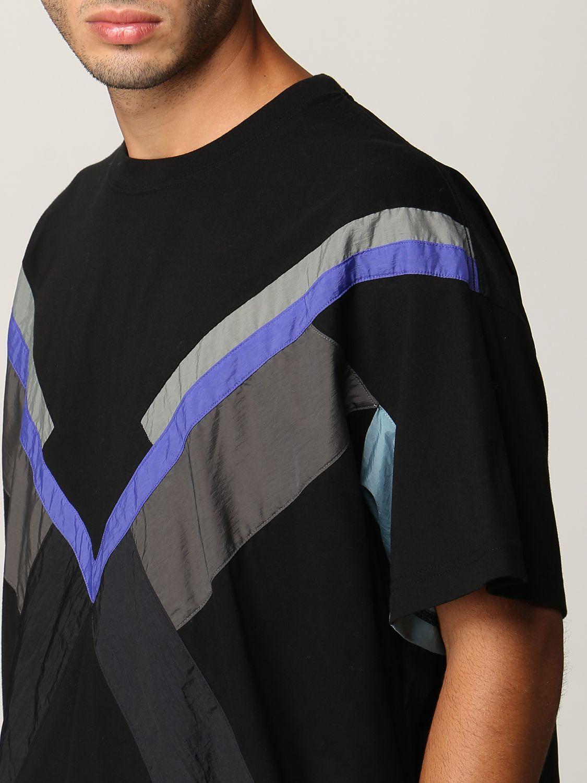 Camiseta Facetasm: Camiseta hombre Facetasm negro 4