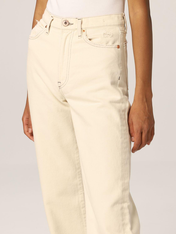Pantalone 3X1: Pantalone donna 3x1 polvere 3