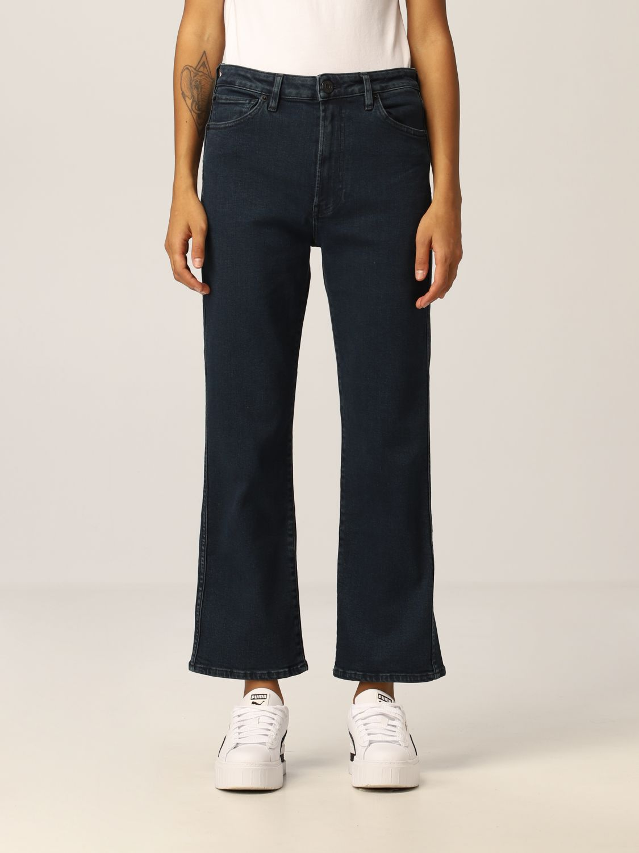 Jeans 3X1: Pantalone donna 3x1 blue 1