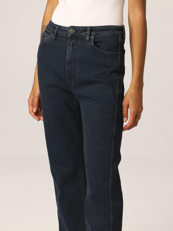 Jeans 3X1: Pantalone donna 3x1 blue 3