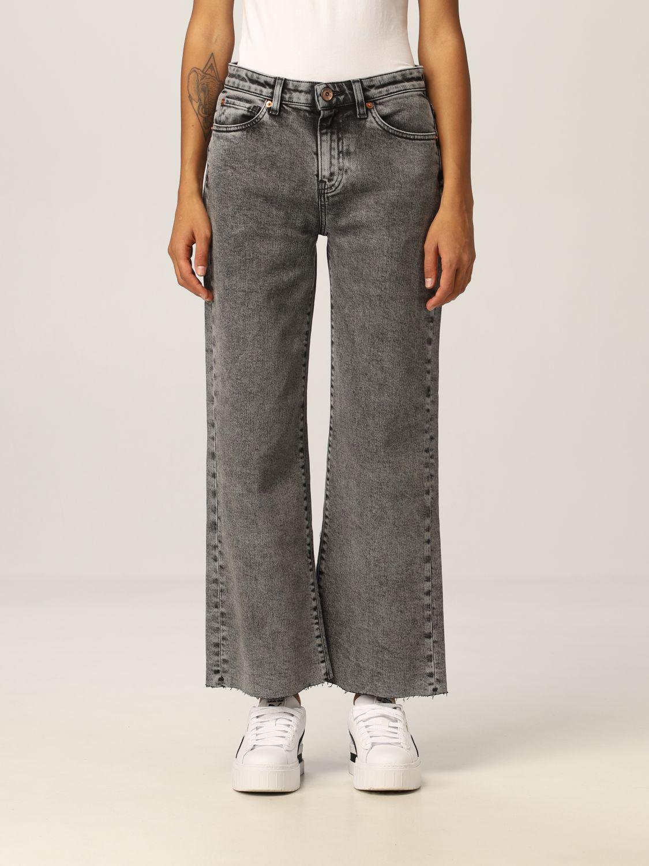 Jeans 3X1: Pants women 3x1 denim 1