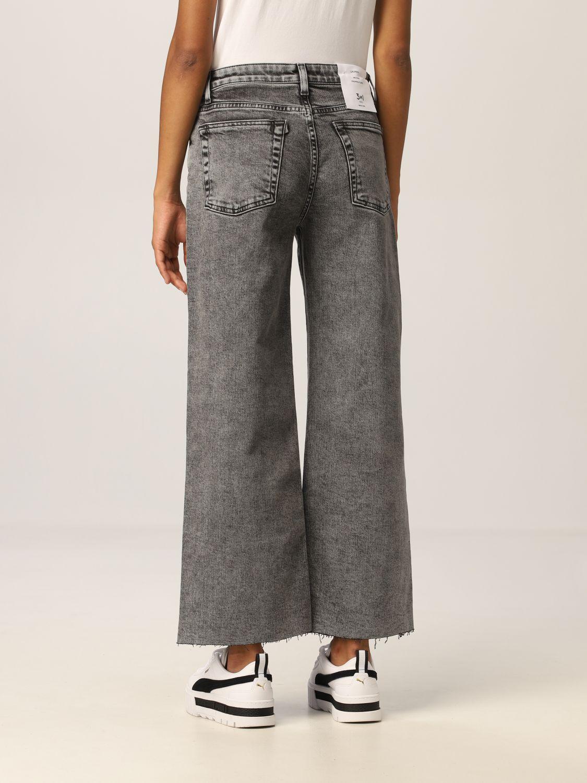 Jeans 3X1: Pants women 3x1 denim 2