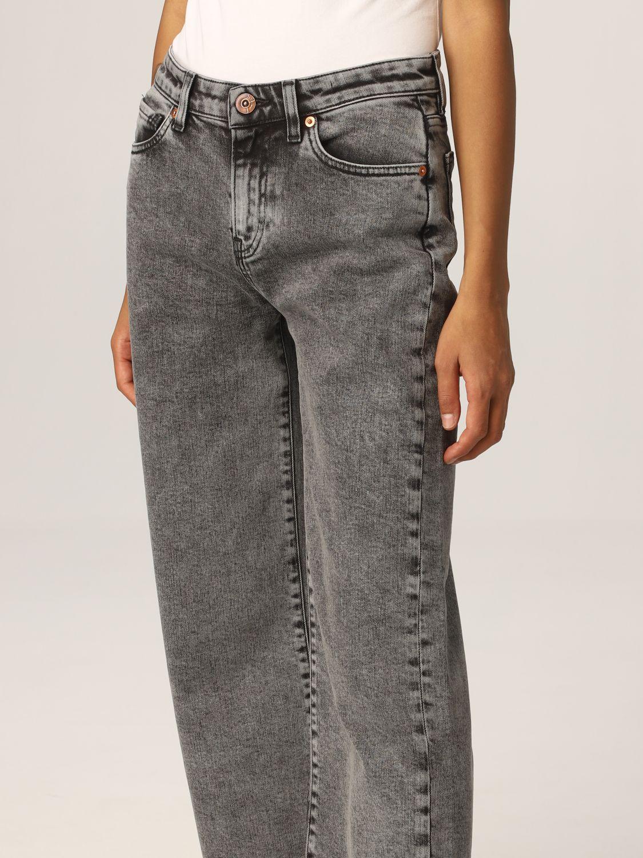 Jeans 3X1: Pants women 3x1 denim 3