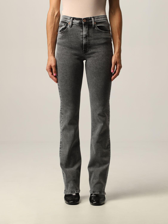 Jeans 3X1: Pantalone donna 3x1 denim 1