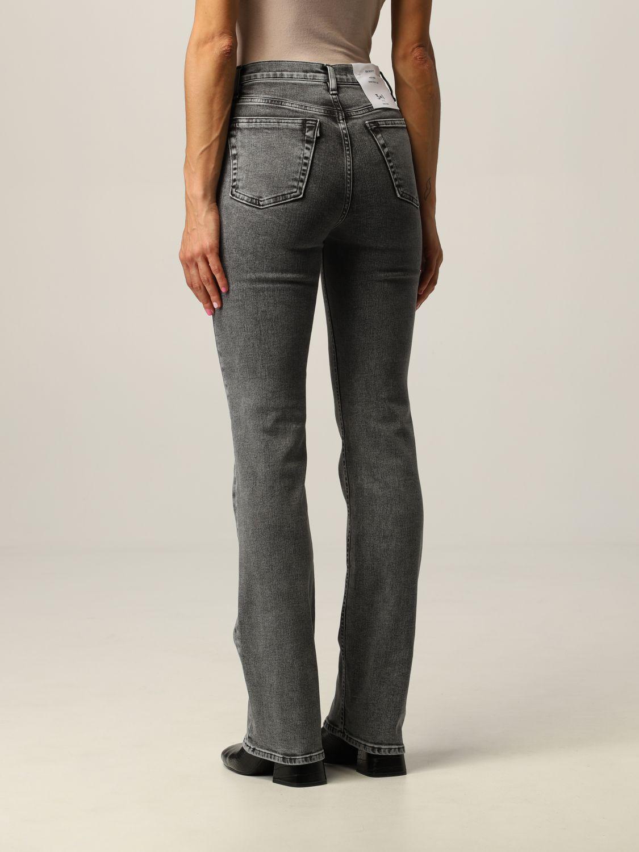 Jeans 3X1: Pantalone donna 3x1 denim 2