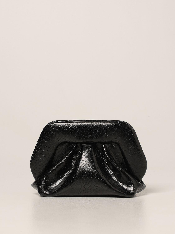 Clutch Themoirè: Crossbody bags women ThemoirÈ black 1