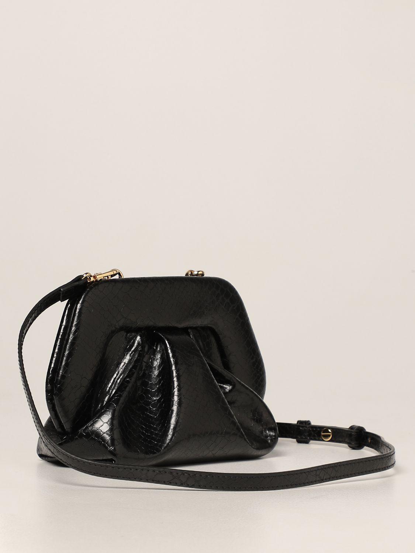 Clutch Themoirè: Crossbody bags women ThemoirÈ black 2