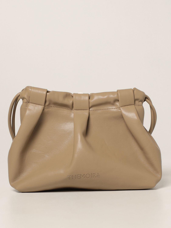 Crossbody bags Themoirè: Crossbody bags women ThemoirÈ beige 1