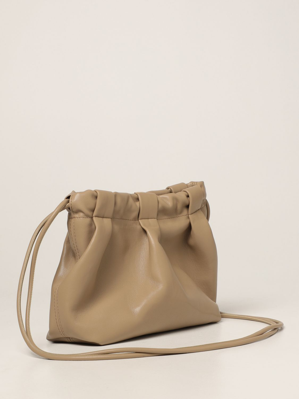 Crossbody bags Themoirè: Crossbody bags women ThemoirÈ beige 2