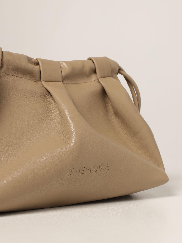 Crossbody bags Themoirè: Crossbody bags women ThemoirÈ beige 3
