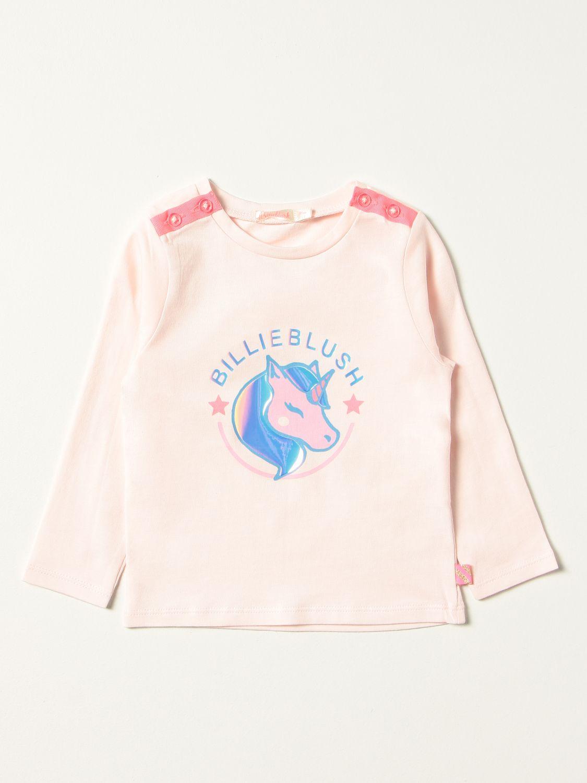 Свитер Billieblush: Свитер Детское Billieblush розовый 1